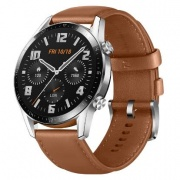 Huawei Watch GT2 Pebble Brown, рем. Brown (LTN-B19)